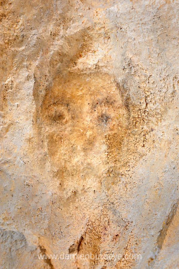 Grotte de Bernifal, Dordogne, France